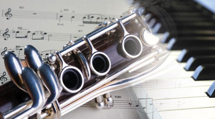 事例⑦:クラリネット楽器部品