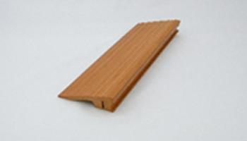 事例②:バリアフリースロープ材