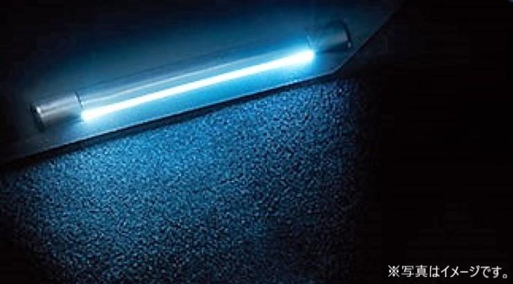 事例⑰:車内用照明部材